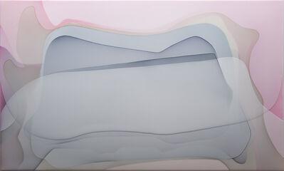 Peter Zimmermann, 'éclair', 2018
