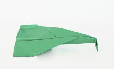 Blue and Joy, 'Paper Plane'