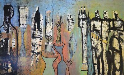 Michael Lotenero, 'Tall As The Tree'
