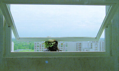 Anri Sala, 'Long Sorrow (still)', 2005
