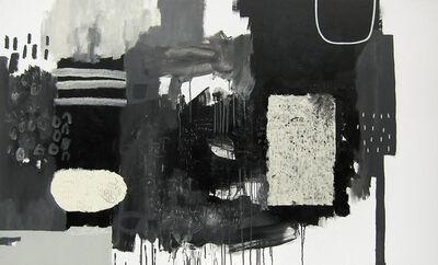 Guillaume Seff, 'Dans la lumière des jours, Var. 4'