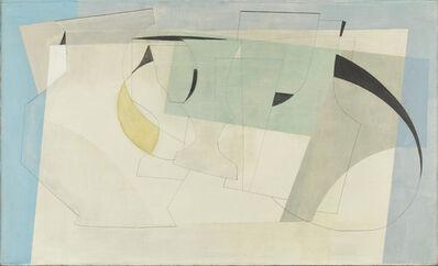 Ben Nicholson, 'March 14 1952', 1952