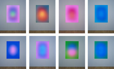 James Turrell, 'Sustaining Light', 2007