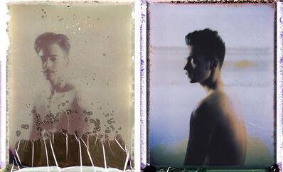 Alessandro Tomassetti, 'Dual Portrait of Chris', 2021