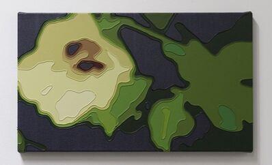 Taro Morimoto, 'coton', 2019