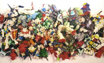Lee Han-Ching, 'XX-1', 2014