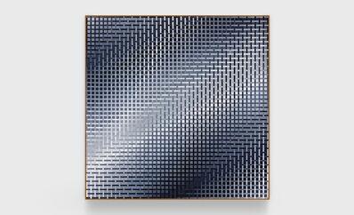 José Patrício, 'Tramas tonais VI', 2021