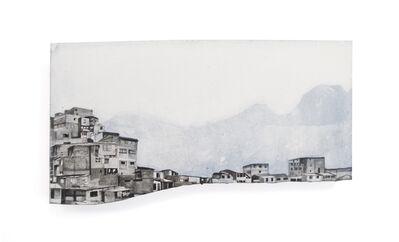 Lía García, 'Horizonte 3 / Horizon 3', 2017