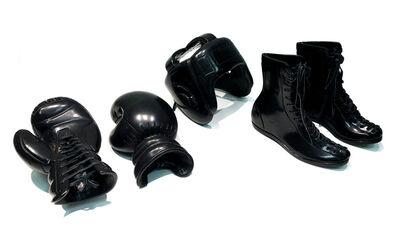 KARTEL, 'Boxing Gear Set', 2018