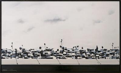 Matt Rogers, 'Hermosa Strand', 2021
