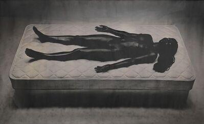 Adam Fuss, 'THE SPACE BETWEEN GARDEN AND EVE', 2011