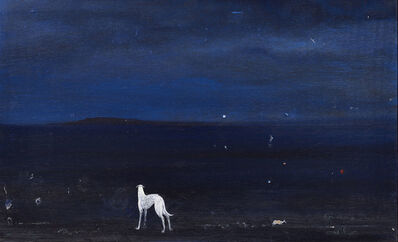 Jock McFadyen, 'Sound of Jura'