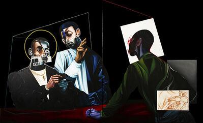 Malik Roberts, 'Congregation', 2020