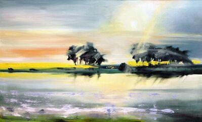 Bettina Mauel, 'Shoreline', 2013