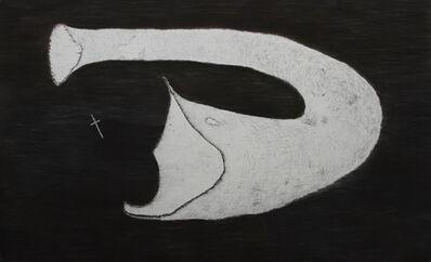 Matías Duville, 'Black rainbow', 2015