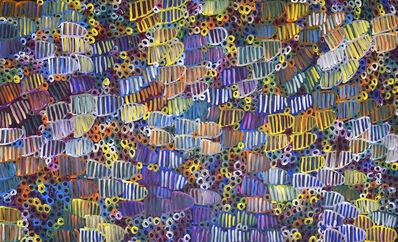 Minnie Pwerle, 'Awelye - Atnwengerrp', 2004