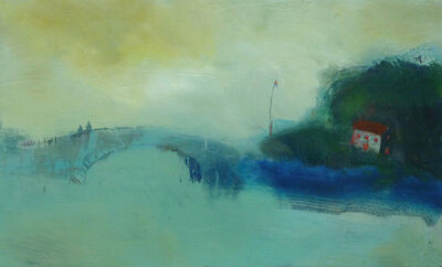 Richard Wincer, 'Ludlow', 2015