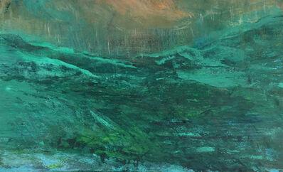 Deborah Freedman, 'The End of Snow 20', 2016