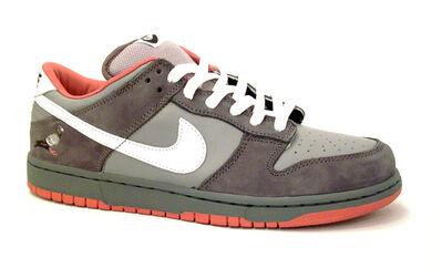 'Nike x Staple Design, Dunk Low Pro SB Pigeon', 2005