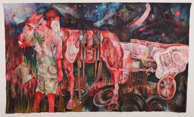 Lavar Munroe, 'Witness', 2018