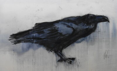 Marc Prat, 'Raven II', 2019