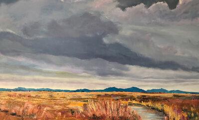 James Bohling, 'Weathered Plains', 2018