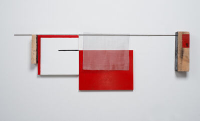 Emmanuel Nassar, 'Trapini', 2013