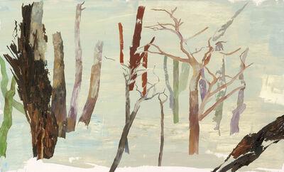 Chih-Hung Kuo, 'Study of Landscape 48', 2017