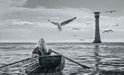 David Yarrow, 'The Birds', 2020
