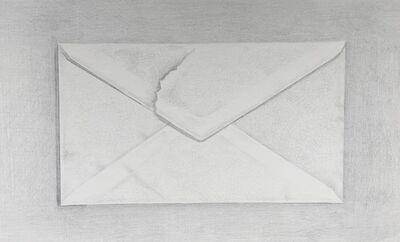 Margot Glass, 'Safety Envelope', 2016