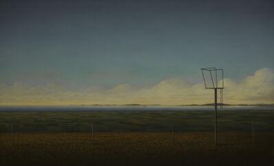 Adam Nudelman, 'Before My Eyes Were Opened', 2017