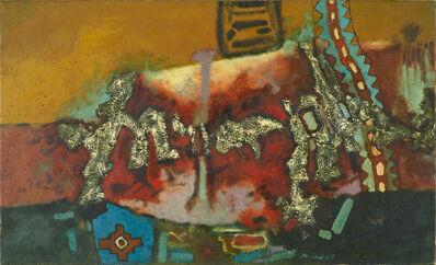 Aubrey Williams, 'Timehri II', 1972