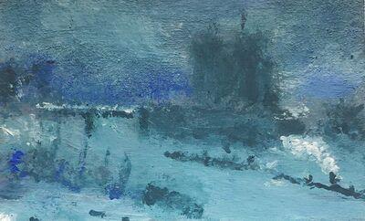 Gary Abramson, 'Bluety', 2021