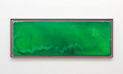 Mishka Henner, 'Evaporation Pond #1, SRP Mesquite Generating Station', 2018
