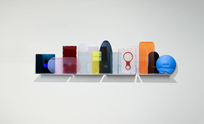 Zaven Paré, 'Hygiaphones', 2020