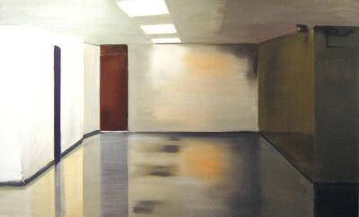 Shirley Irons, 'Bellevue Hallway', 2009