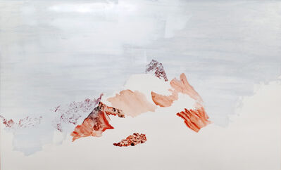Chih-Hung Kuo, 'Study of Landscape 61', 2017