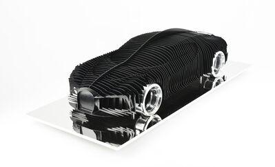 Antoine Dufilho, 'Bugatti La Voiture Noire', 2021