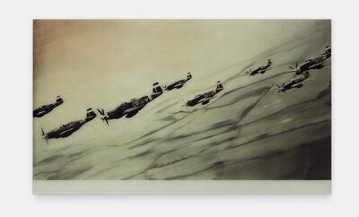 Gerhard Richter, 'Mustangs', 2005