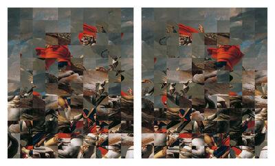 Rashid Rana, 'Two Ways to View I', 2017