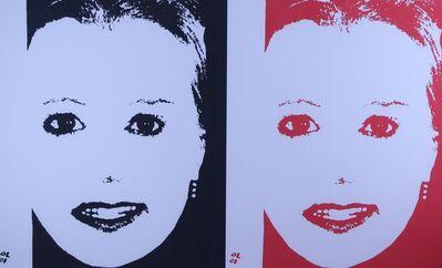 Oscar Lubow, 'Female Twins', 2001