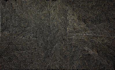Gracie Morton, 'Amwekety (Bush Plum)', 2001