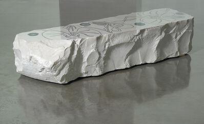 Marc Quinn, 'Iceberg Bench', 2008