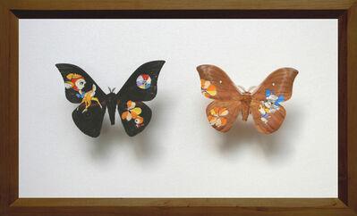 Akihiro Higuchi, 'Collection 0710', 2010