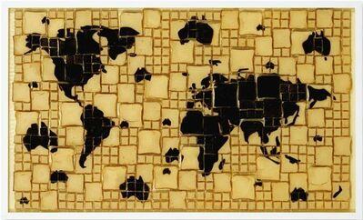 David Reimondo, 'Patch World', 2008