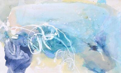 Liz Barber, 'Wave Crash 17', 2019