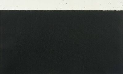 Richard Serra, 'Level I', 2008