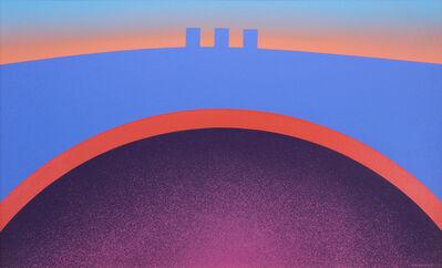 Raymond Jonson, 'Polymer No. 9', 1978