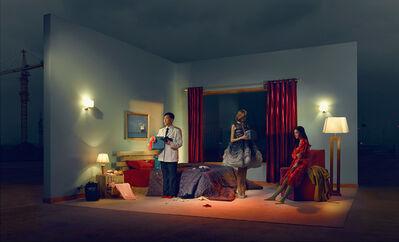 Quentin Shih, 'Dior Wu-Han A', 2012