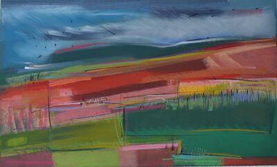 Jo-Ann Acey, 'Meadow', 2017
